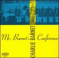 Mr Barnet Conference