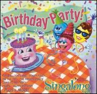 Birthday Party Singalong -Blisterpack