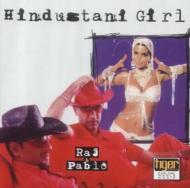 Hindustani Girl