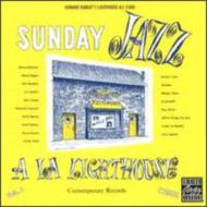 Sunday Jazz A La Jazzhouse