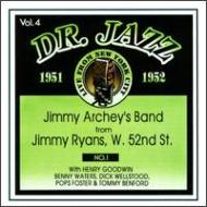 Dr.jazz Series Vol.4-jimmy Ar