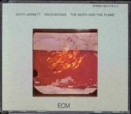 Invocations / The Moth & The Flame (2CD)