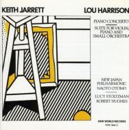 Piano Concerto, Etc: K.jarrett, 大友直人 / 新日本po Etc