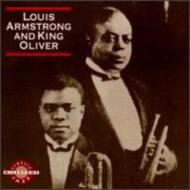 Louis Armstrong / King Oliver