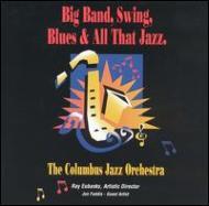 Big Band Swing Blue & All Thatjazz