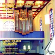 Organ Works Vol.3: Tillmanns