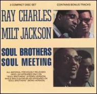 Soul Brothers(W / Ray Charles)