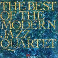 Best Of The Modern Jazz Quarte