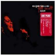 Experience -Jill Scott -Clean