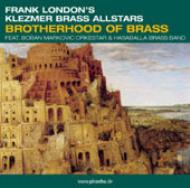 ブラス組合 Brotherhood Of Brass