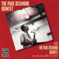 Paul Desmond Quintet & Voices