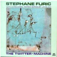 Twitter-machine
