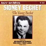 Young Bechet