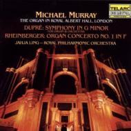 Sym / Org.concerto�@Murray / Ling / ���C�����E�t�B��