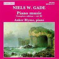 ピアノ曲全集Vol.3 ブリーメ
