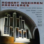 Noehren Premieres
