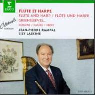 Works For Flute & Harp