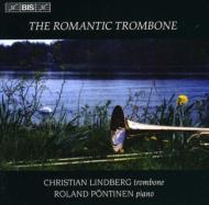 Lindberg / Pontinen Romantic Trombone-ropartz, Mercadante, Etc