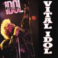 Vital Idol -Remaster