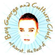 Worst Best Of Boy George & Culture Club