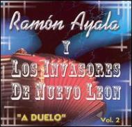 Duelo (Con Los Invasores De Nuevo Leon)Vol.2