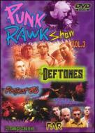Punk Rawk Show Vol.3