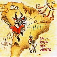 風の旅路 La Ruta Del Viento
