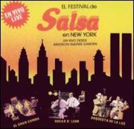 El Festival De Salsa En New York 1991
