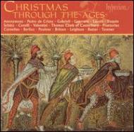 様々な時代のクリスマス作品集