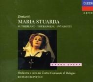 Maria Stuarda: Sutherland,