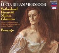 Lucia Di Lammermoor: Bonynge / Royal Opera House