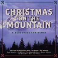 Christmas On The Mountain -Abluegrass Mountain