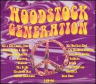 Woodstock Gemeration
