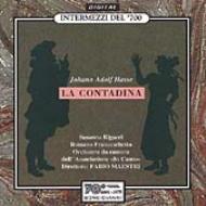 La Contadina: Maestri, Rigacci, Franceschett