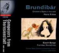 クラサ:子供のためのオペラ「ブルンディバール」  カラシュサ