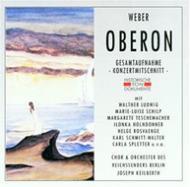 『オベロン』全曲 カイルベルト&ベルリン帝国放送管、ほか(1937 モノラル)(2CD)