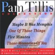 Pam Tillis Collections