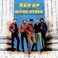 Rev Up-best Of