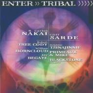 Enter -Tribal