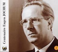 Sym.33, Serenade.13 / Sym.6 / Ein Deutsces Requiem, Jochum, Haskil(1948-1961)