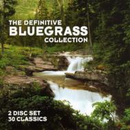Definitive Bluegrass Collection