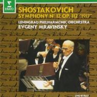 Sym.12: Mravinsky / Leningrad.po