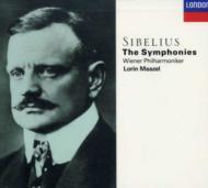 交響曲全集 マゼール&ウィーン・フィル(3CD)