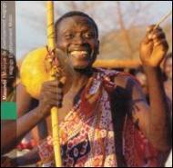 Tanzania -Wagogo Recreationalmusic