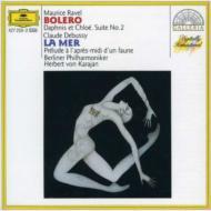 Orch.works: Karajan / Bpo
