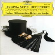 Overtures: Karajan / Bpo