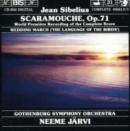 Scaramouche, Etc: Jarvi / Gothenburg.so