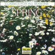 Classics For All Seasons: Sprin