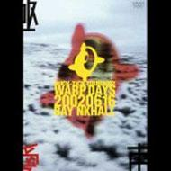 TOUR 2002 WARP DAYS 20020616 BAY NKHALL