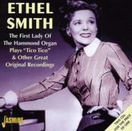 First Lady Of The Hammond Organ